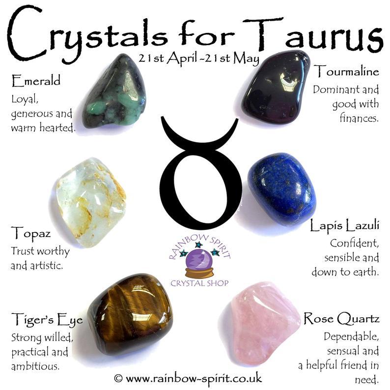 Buy Taurus Birthstones Gemstone Set in Pakistan